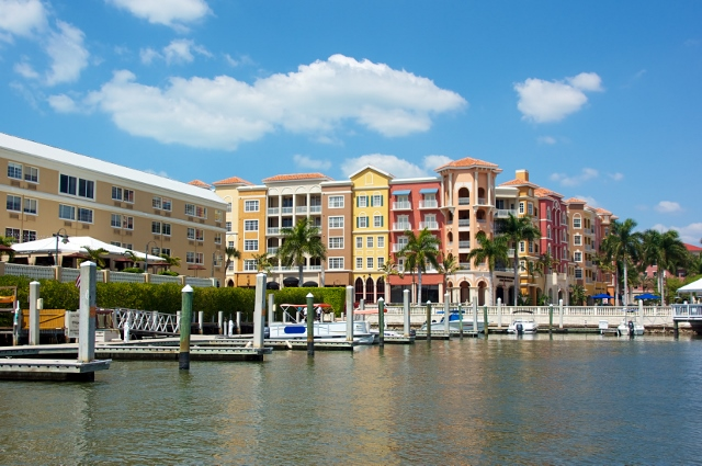 The Naples, Florida Rental Market is Booked For Season!